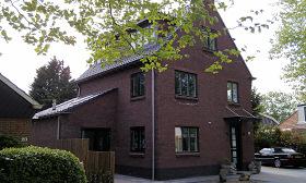 Huis Marcel Keet